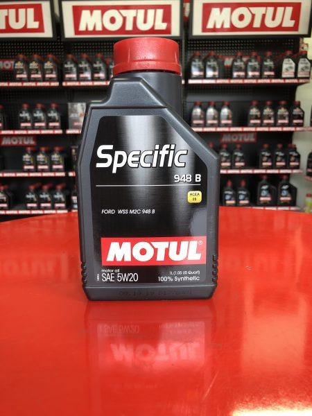 SPECIFIC 948 B 5W-20