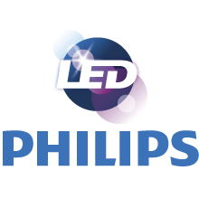 LED-PHILIPS-LOGO