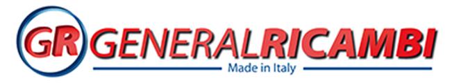 LogoGeneralRicambi