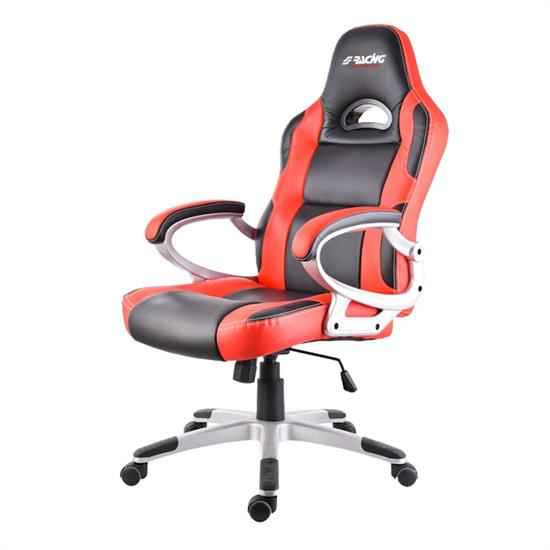 Poltrona ufficio Red Gaming Office Chair