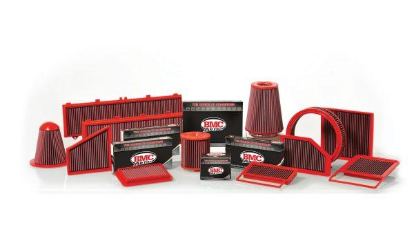 Filtri aria Sportivi BMC